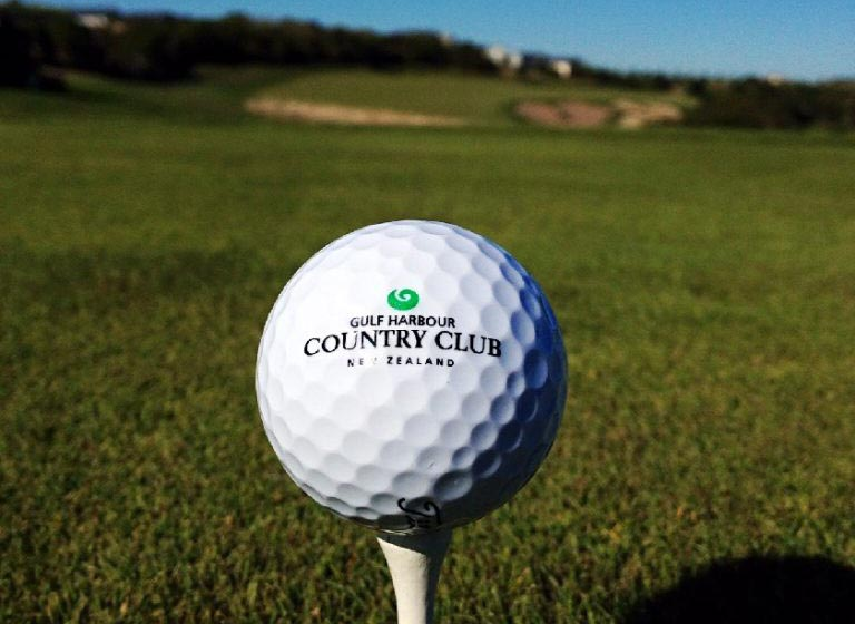 Gulf Harbour Country Club