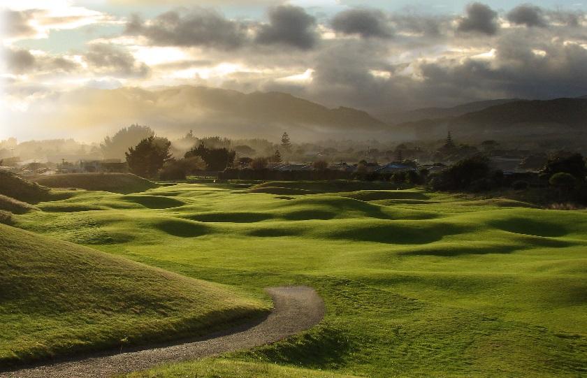 Paraparaumu Golf Club