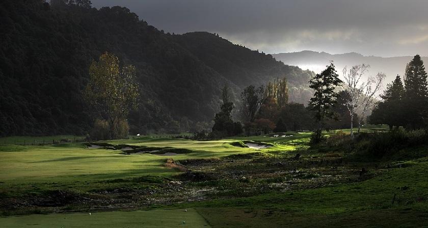 Royal Wellington Golf Club