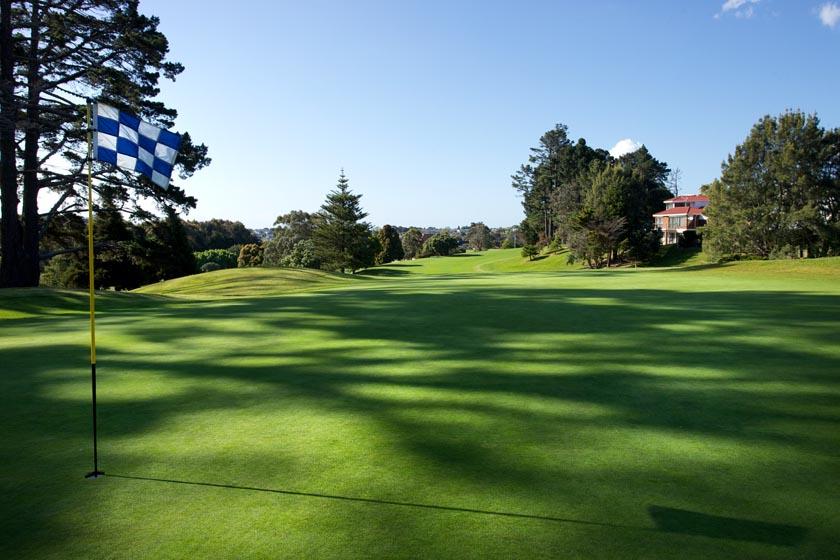 Remuera Golf Club